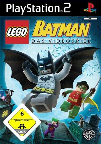 LEGO Batman (Lego Batman 2 Das Videospiel)