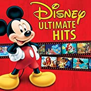 Disney Ultimate Hits [Vinyl LP]