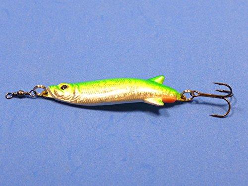 Abu Garcia 1096715 Taneli, Löffel, 17g, 9cm, Farbe. T 3 (Abu Garcia Löffel)