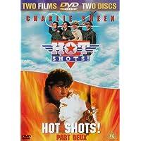 Hot Shots 1 & 2 - Dvd