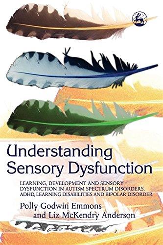 Understanding Sensory Dysfunction Cover Image