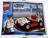 LEGO City: Doctor with Medical Car Set 30000 (Bagged) by by