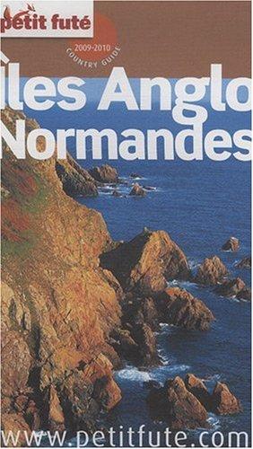 Petit Futé Iles anglo-normandes