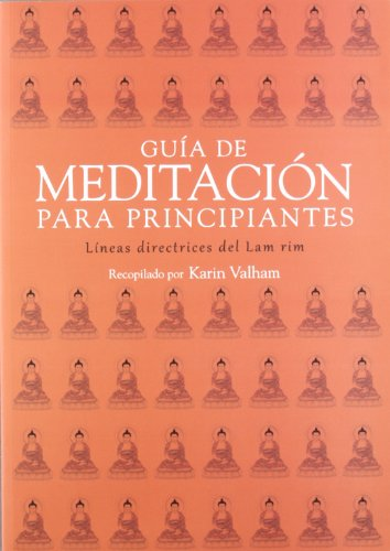 Guia de meditacion para principiantes
