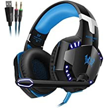 audifonos gamer ps3