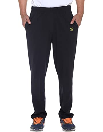 dce7565e140 Track Pants: Buy Night Pants online at best prices in India - Amazon.in