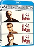 Padrino Master Collection (3 Blu-Ray) [Italia] [Blu-ray]