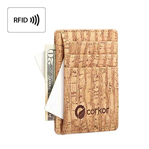 best-rfid-blocking-vegan-wallet-for-men-non-leather-cork-wallet-for-mens-tree