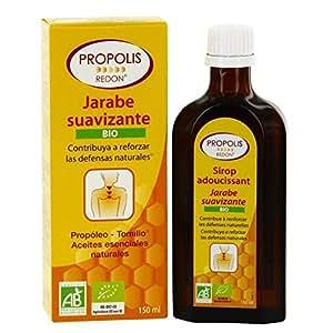 Propolis Redon Sirop Adoucissant Bio 150 ml