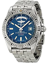 Galactic Blue Dial Automatic Men's Watch