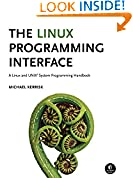 #7: The Linux Programming Interface – A Linux and UNIX System Programming Handbook