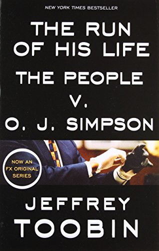 Run of His Life: The People v. O.J. Simpson