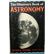 The Observer's Book of Astronomy