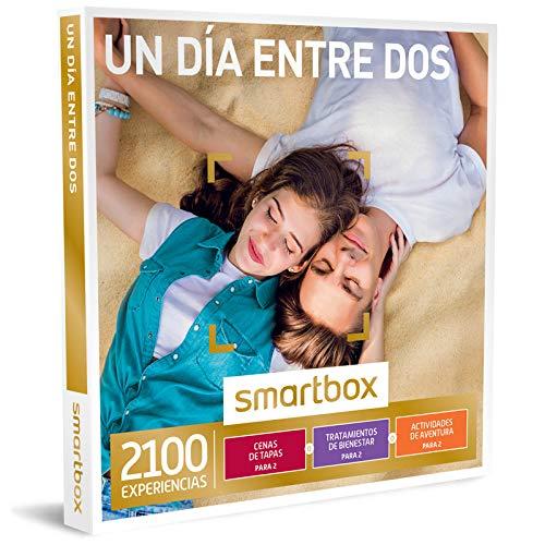 SMARTBOX, Caja Regalo, UN DÍA