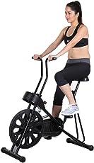body gym KS Healthcare Exercise Cycle (Multicolour, BGC-201)