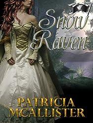 Snow Raven