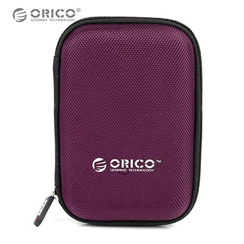 ZengBuks ORICO PHD-25 Estuche rígido Externo portátil