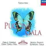 Famous Arias (Puccini Gala)