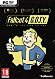 Fallout 4 GOTY : PC DVD ROM , ML