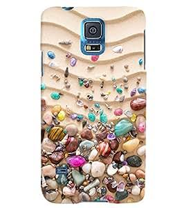 Citydreamz Stones\Pebbles Hard Polycarbonate Designer Back Case Cover For Samsung Galaxy Note 3