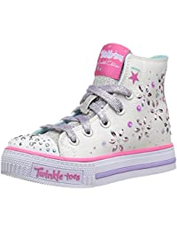 SkechersShuffles - Zapatillas chica