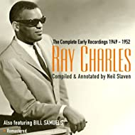 The Complete Recordings 1949-52