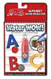 Melissa and Doug Water Wow Activity Book, Alphabet - Best Reviews Guide
