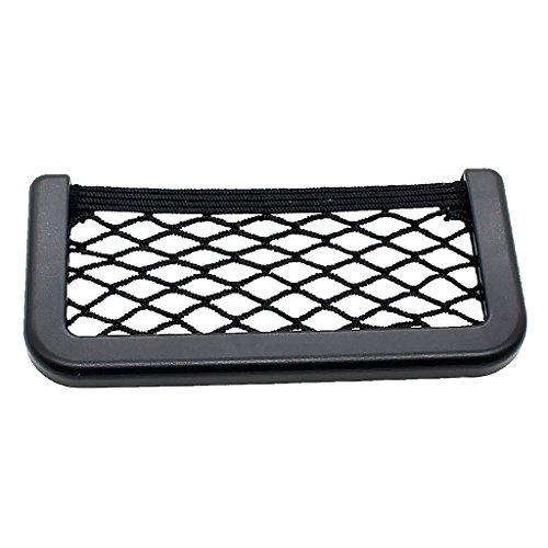 Gazechimp Multifunktionale Auto-Speicher Mesh Netz Saite Tasche für Handy - 20x9cm
