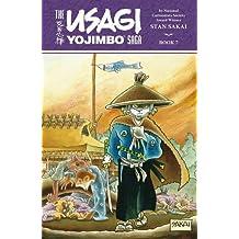 Usagi Yojimbo: book 7: Gen's story