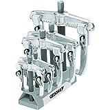 Gedore 1.06/ST-E - Conjunto de extractores con soporte 1.06/1-E-1.06/3-E