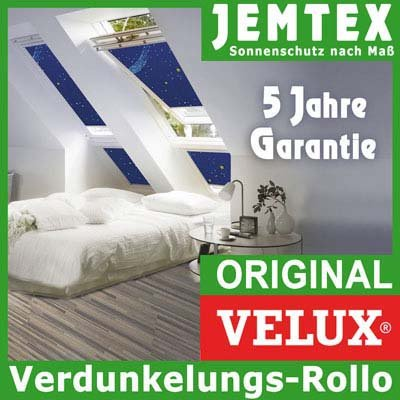 original-velux-blackout-blind-for-ggl-gpl-ghl-gtl-u04-804-in-fabric-colour-5265-dark-blue-stars-with