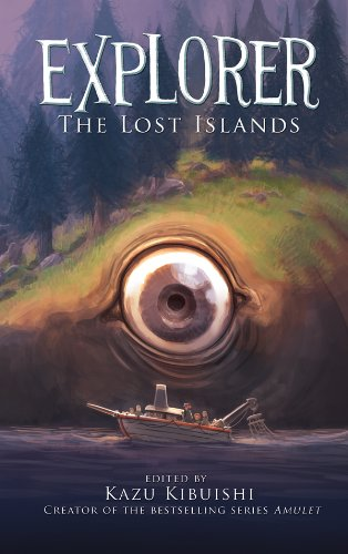 Explorer 2: The Lost Islands