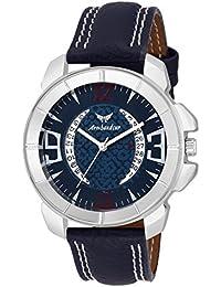 Armbandsur day & date watch