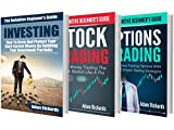 Investing: The Definitive Beginner's Bundle:  Investing Basics - Stock Market Trading - Options Trading: How To Invest Your Money With These Essential ... Stock Market Trading, Options Trading)