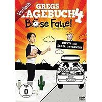 Gregs Tagebuch - 4 Böse Falle!