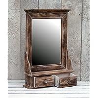 Suchergebnis auf Amazon.de für: spiegelschrank shabby: Küche ...