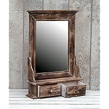Suchergebnis Auf Amazon De Fur Spiegelschrank Landhaus