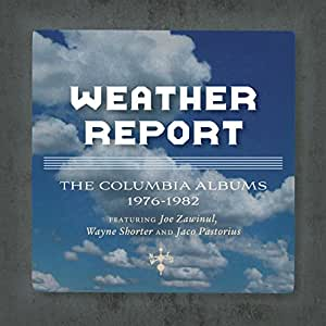 The Complete Weather Report/the Jaco Years- Columbia Albums Collection