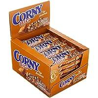 Corny Big Brownie Limited Edition, Müsliriegel, 24er Pack (24 x 50 g), 1200 g