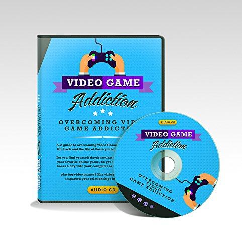 Video Game Sudiction - Training Course - Lernen Sie über die Psychologie der Spielsucht und die Arten von Persönlichkeiten, die anfällig für sie sind. - Recognize The Early Signs of Video Game Addicti