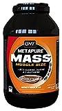 QNT Metapure Mass+, 2.5 kg (Chocolate/Mint)
