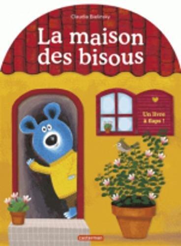 La Maison des Bisous (Ne 2017)