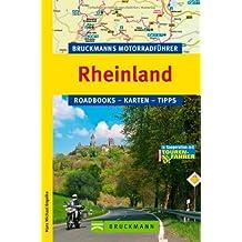Motorradführer Rheinland