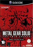 Metal Gear Solid - Twin Snakes