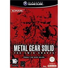 Metal Gear Solid : Twin Snakes