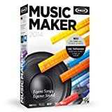MAGIX Music Maker 2014 Bild