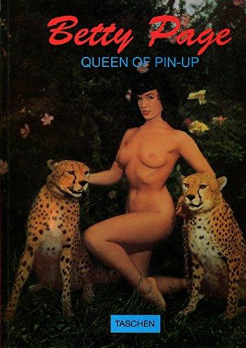 Queen of Pin-Up.