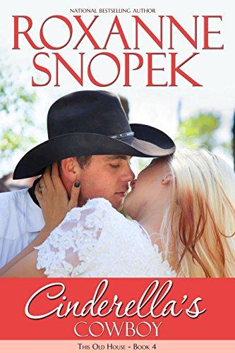 Cinderella's Cowboy (Montana Home Book 4) (English Edition)