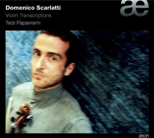 SCARLATTI - Violin Transcriptions