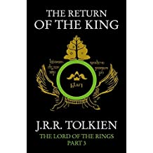 The Return of the King (The Lord of the Rings, Book 3): Return of the King Vol 3